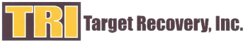 Florida Keys Repo Company & Repossession – Target Recovery, Inc. logo